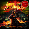 Axxis - Lady Moon artwork