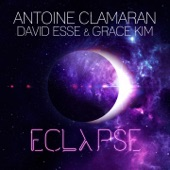 Eclypse (feat. David Esse & Grace Kim) - Single