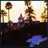 Eagles - Hotel California Grafik