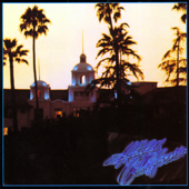 Hotel California-Eagles
