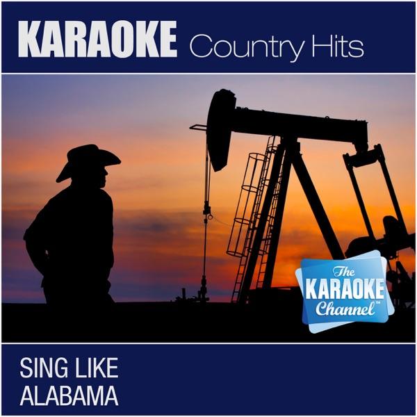 Alabama - Roll On (Eighteen Wheeler) [Single Version]