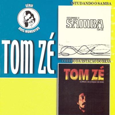 Dois Momentos, Vol. 2 - Tom Zé