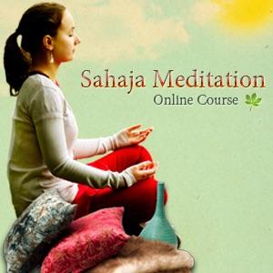 Sahaja Yoga Meditation | Online Meditation Course