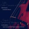 Cello Concerto in D Minor: Intermezzo: Andantino con moto - André Navarra, Constantin Silvestri & Czech Philharmonic Orchestra