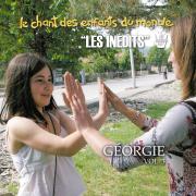 Les Inédits: Chant des Enfants du Monde: Géorgie, vol. 3 - Les Enfants du Monde & Francis Corpataux - Les Enfants du Monde & Francis Corpataux