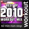 Best Of 2010 Workout Mix (60 Minute Non-Stop Workout Mix (130 BPM)), Power Music Workout