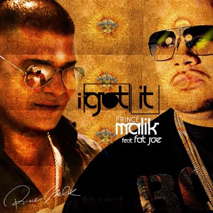 I Got It (feat. Fat Joe) - Single Mp3 Download