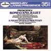 Prokofiev: Romeo and Juliet, Suites Nos. 1 & 2 - Mussorgsky: A Night On the Bare Mountain ジャケット写真