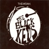 The Moan - EP, The Black Keys