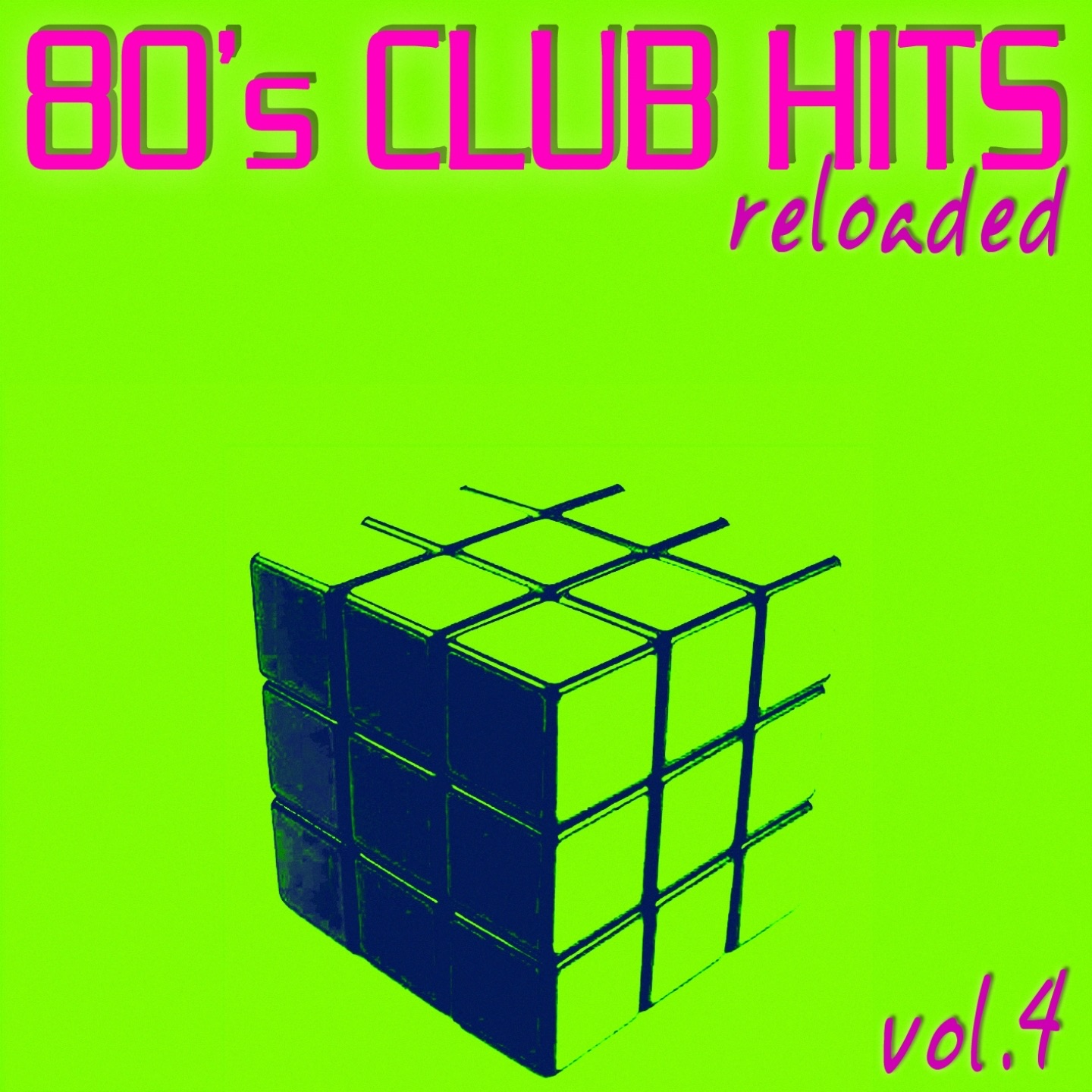 80 39 s club hits reloaded vol 4 best of club dance house Best 80s house remixes