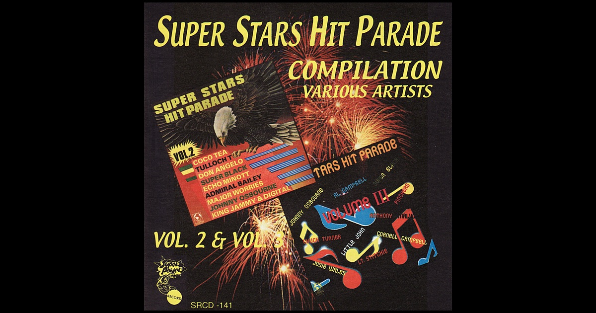 Various Hit Parade 1944-1948