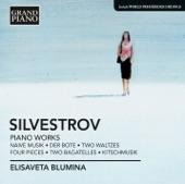 Elisaveta Blumina - Naive Music
