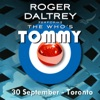 9/30/11 Live in Toronto, ON, Roger Daltrey