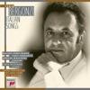 Carlo Bergonzi - Italian Songs, Carlo Bergonzi, John Wustman, Carlo Bergonzi, Eve Queler, John Wustman & Opera Orchestra of New York