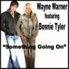 Something Going On, Wayne Warner