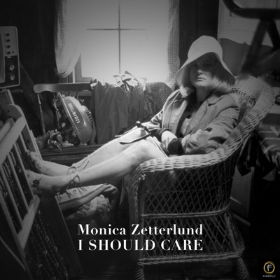 Monica Zetterlund, I Should Care - Monica Zetterlund