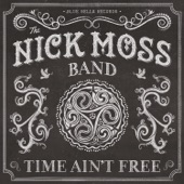 Nick Moss Band - Fare Thee Well (feat. Michael Ledbetter)