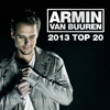 Armin van Buuren's 2013 Top 20 - Armin van Buuren