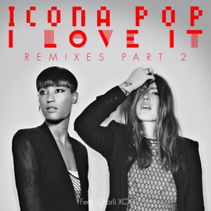 Icona Pop - I Love It feat. Charli XCX [Cobra Starship Remix]