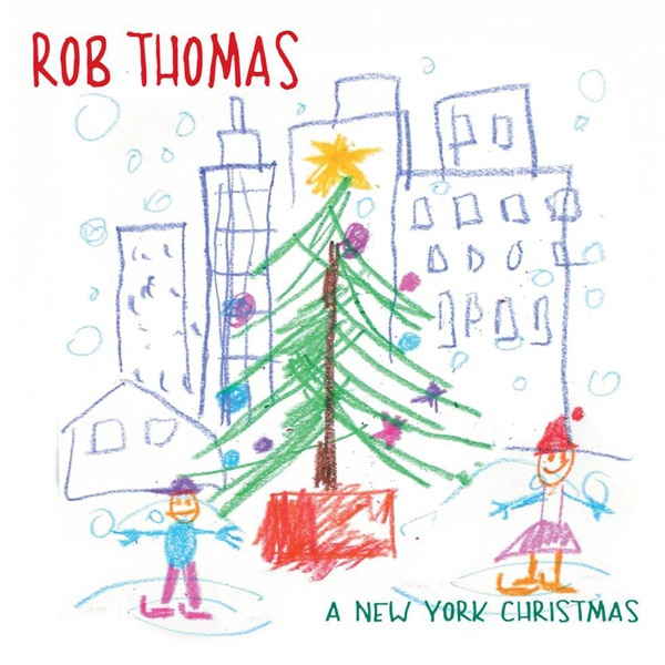 A New York Christmas - Single
