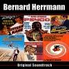 Bernard Herrmann - Prelude (Mysterious Island)