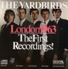 London 1963: The First Recordings!, The Yardbirds