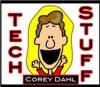 Corey Dahl's Tech Stuff - Instructional Video