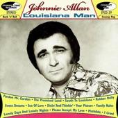 Johnnie Allan - Jolie Blon