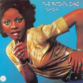 THE FATBACK BAND - Feed Me Your Love