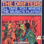 The Drifters - I've Got Sand In My Shoes