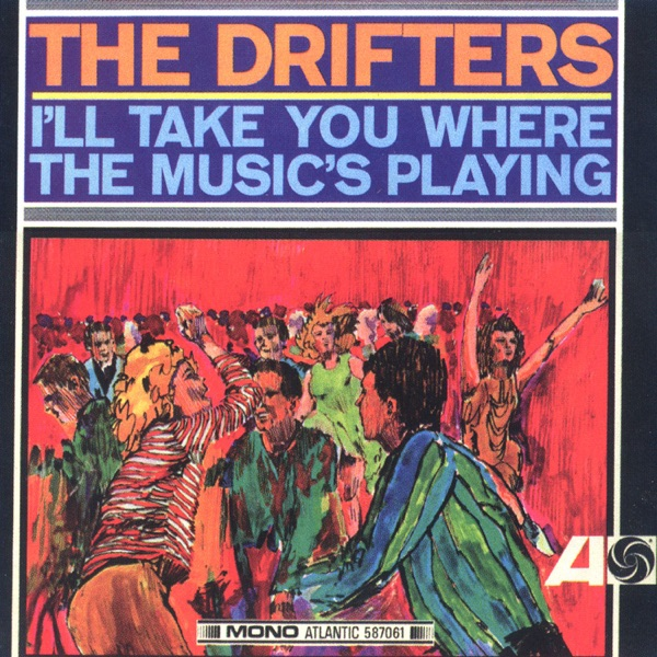 Come On Over To My Place by Drifters on Sunshine Soul