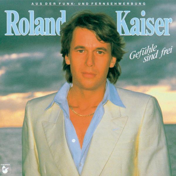 Roland Kaiser mit Dein Lächeln deckt die Tränen zu