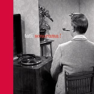 Sonorama ! – Jacques Tati