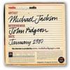 Michael Jackson Interview by John Pidgeon January 1980