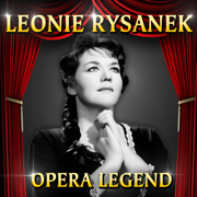 Opera Legend - Leonie Rysanek - Leonie Rysanek