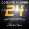 24 Jack Bauer s Theme from the Television Series Single