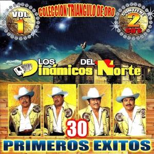 Los Dinámicos del Norte - El Guero Estrada