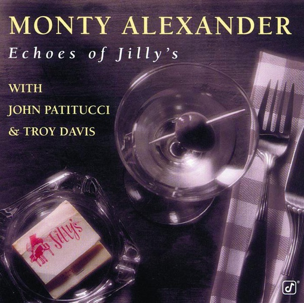 Monty Alexander - Here's That Rainy Day
