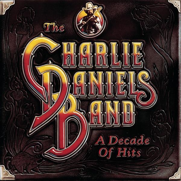 Charlie Daniels Band - Long Haired Country Boy