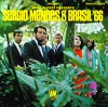Herb Alpert Presents Sergio Mendes & Brasil '66 ジャケット写真