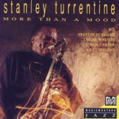 Stanley Turrentine - They Can't Take That Away from Me