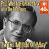 In The Middle Of May - Single, Paul Weston and His Orchestra & The Pied Pipers