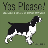 Danny Marquez - Yes, Please! 4 Selected By Danny Marquez
