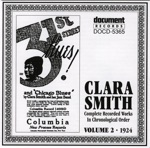 Clara Smith - San Francisco Blues