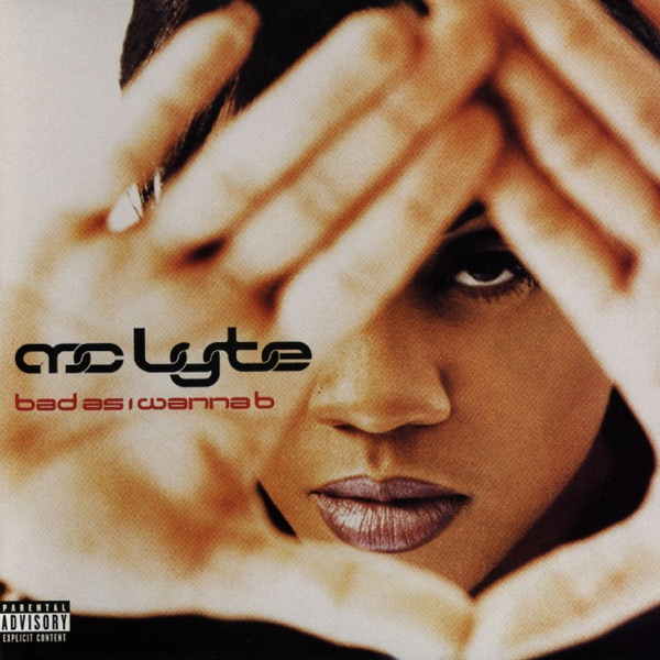 MC Lyte mit Keep On, Keepin' On (feat. Xscape)