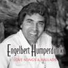 Engelbert Humperdinck - Love Songs And Ballads ジャケット写真