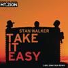 Stan Walker - Take It Easy artwork