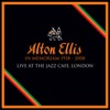 In Memoriam 1938-2008 (His Last Concert) (Live At the Jazz Cafe, London) ジャケット写真