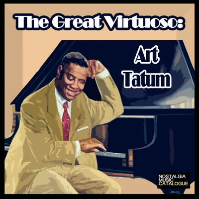The Great Virtuoso - Art Tatum