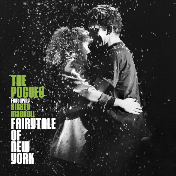 The Pogues mit Fairytale of New York (feat. Kirsty MacColl)